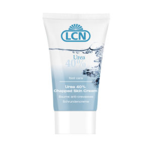 LCN urae 40% foot care Chapped Skin cream